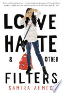 Love, Hate and Other Filters Samira Ahmed Cover