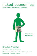 Naked Economics: Undressing the Dismal Science (Fully Revised and Updated) Pdf/ePub eBook