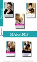 Pdf 10 romans Blanche + 2 gratuits (no1356 à 1360 - Mars 2018) Telecharger