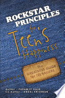 Rockstar Principles For Teen S Happiness