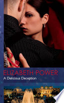 A Delicious Deception  Mills   Boon Modern  Book