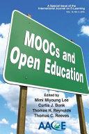 Moocs and Open Education