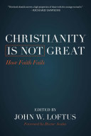 Christianity Is Not Great Book PDF
