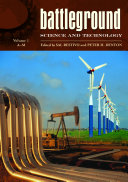 Battleground: Science and Technology [2 volumes] Pdf/ePub eBook