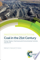 Coal in the 21st Century