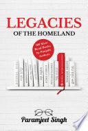 Legacies of the Homeland