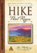 HIKE Point Reyes