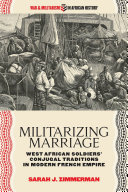Militarizing Marriage