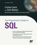 The Programmer s Guide to SQL