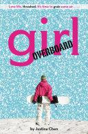 Girl Overboard Pdf