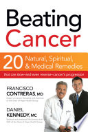 Beating Cancer Book PDF