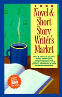 Novel and Short Story Writer s Market 96