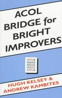 Acol Bridge for Bright Improvers