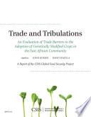 Trade And Tribulations Book PDF