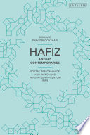 Hafiz and His Contemporaries