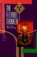 The Flexible Thinker