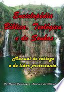 Enciclopédia Bíblica, Teológica E De Sonhos