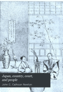 Japan  Country  Court  and People