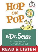Hop on Pop: Read & Listen Edition Pdf/ePub eBook