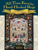 All time Favorite Hand hooked Rugs