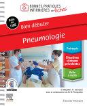 Pdf Bien débuter - Pneumologie Telecharger