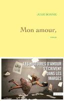 Mon amour, Pdf/ePub eBook