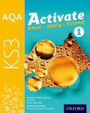 AQA Activate for KS3 Evaluation Pack