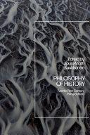 Philosophy of History [Pdf/ePub] eBook