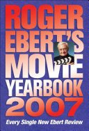 Pdf Roger Ebert's Movie Yearbook 2007