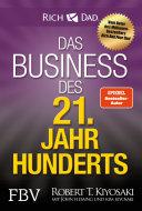 Das Business des 21. Jahrhunderts Pdf