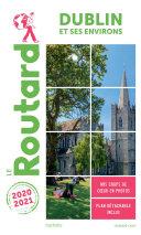 Pdf Guide du Routard Dublin 2020/21 Telecharger
