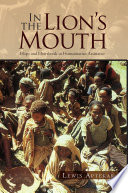 In the Lion   S Mouth Book PDF