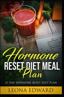 Hormone Reset Diet Meal Plan