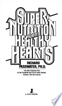 Supernut and Healthy Heart