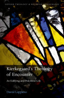 Kierkegaard's Theology of Encounter Pdf/ePub eBook