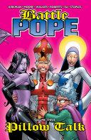 Battle Pope Vol. 3: Pillow Talk