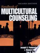 """Handbook of Multicultural Counseling"" by Joseph G. Ponterotto, J. Manuel Casas, Lisa A. Suzuki, Charlene M. Alexander"
