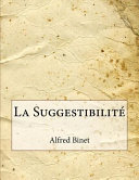 La Suggestibilite