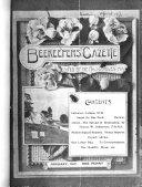 The Beekeepers' Gazette ...