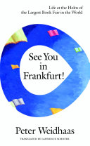 Pdf See You in Frankfurt! Telecharger