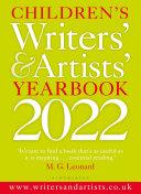 Children's Writers' & Artists' Yearbook 2022 Pdf/ePub eBook