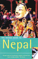 """The Rough Guide to Nepal"" by David Reed, James McConnachie"