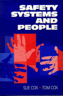 Safety  Systems  and People Book PDF