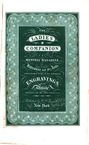 The Ladies  Companion and Literary Expositor