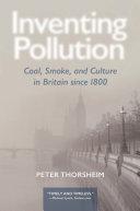 Inventing Pollution [Pdf/ePub] eBook