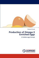 Production of Omega-3 Enriched Eggs