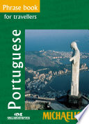 Phrase Book for Travelers: Portuguese
