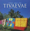 The Art of Tivaevae