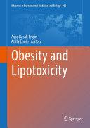 Obesity and Lipotoxicity Pdf/ePub eBook