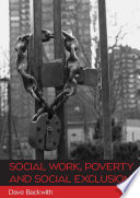 Ebook Social Work Poverty And Social Exclusion